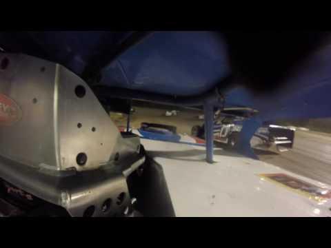 Feature Springfield Raceway 9-3-16