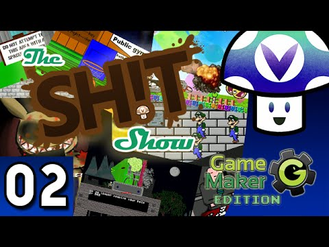 Vinesauce Vinny  The Shit  part 2