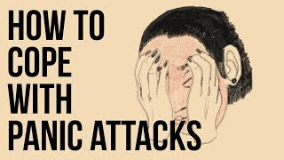 Gambar cover How To Cope With Panic Attacks