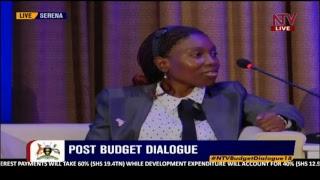 NTV Post Budget Dialogue 2018 Part 1
