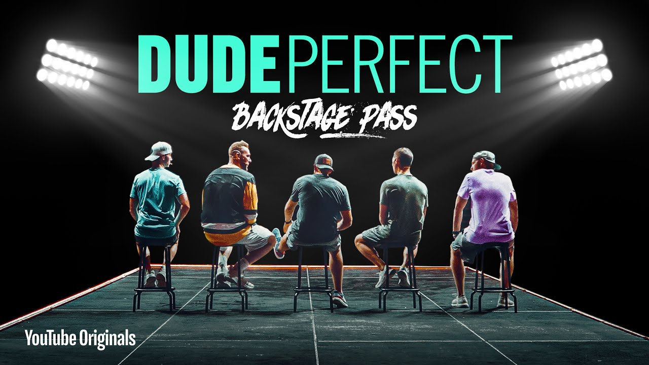 The REAL story of Dude Perfect | Official Documentary