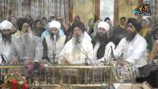 Deen Dayal Bharose Tere By Bhai Harjinder Singh Ji Sri Nagar Wale