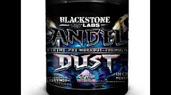 Angel Dust Review