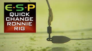 OUT NOW | Ronnie Clips and Tungsten Sleeves | CARP RIGS