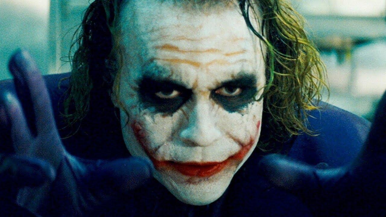 Heath Ledger Wanted To Play The Joker Again