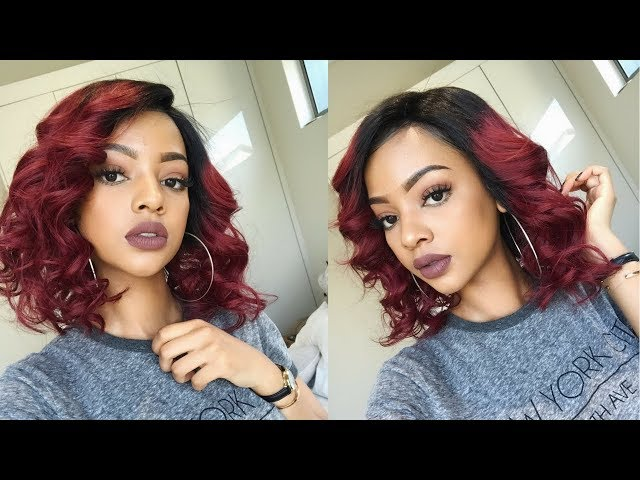EVAWIGS Hair Review | MIHLALI N