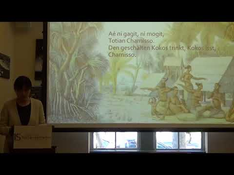 Chunjie Zhang - Transculturality and German Discourse in the Age of European Colonialism