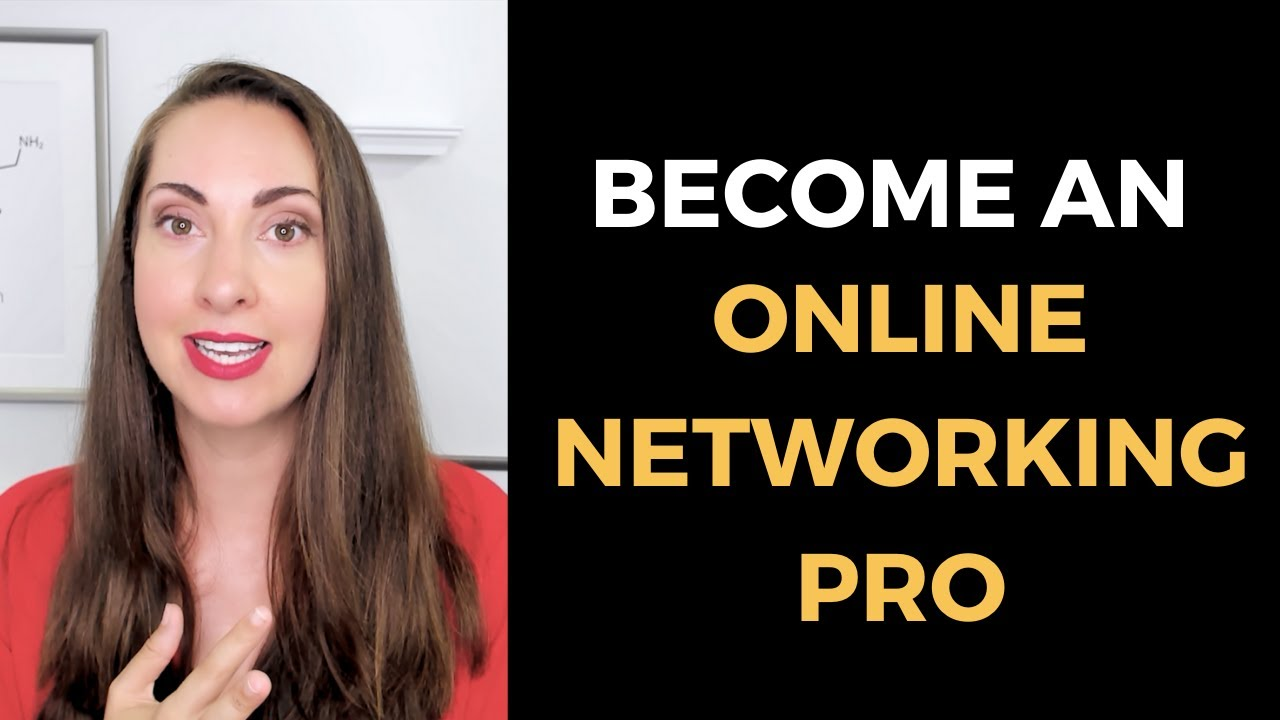 10 Guaranteed Tips to Become an Online Networking Pro