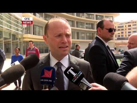 Il-Prim Ministru Joseph Muscat dwar laqgħa mal-President