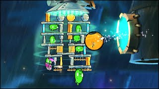 Angry Birds 2: Daily Challenge - Thursday: Matilda Mayhem