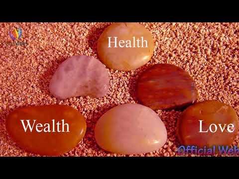 """Love & Above"" ♚ Vibration of Health Wealth & Love ♚ Theta Binaural Beats Meditation #GV390"