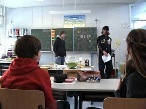 VEZ VETTE RAP Groep 7 Goede Herderschool - YouTube