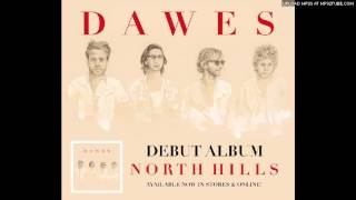 Watch Dawes When You Call My Name video