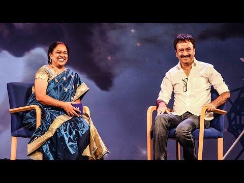 Rajkumar Hirani: Movies with a message