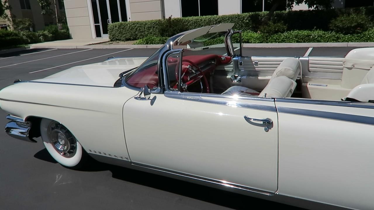 """1959 cadillac eldorado biarritz """"extremely rare car"""" (rare color"""