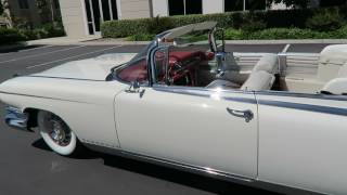 "​1959 Cadillac Eldorado Biarritz ""Extremely Rare Car"" (Rare Color Combo and Very Collectible)"
