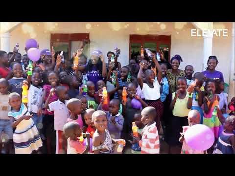 Gods Grace Orphanage Uganda Christmas 2018
