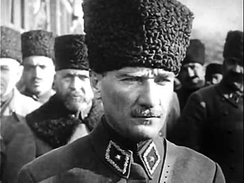 Incredible Turk 1958