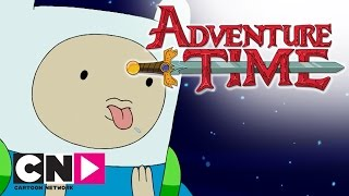 Adventure Time | Let It Rip | Cartoon Network