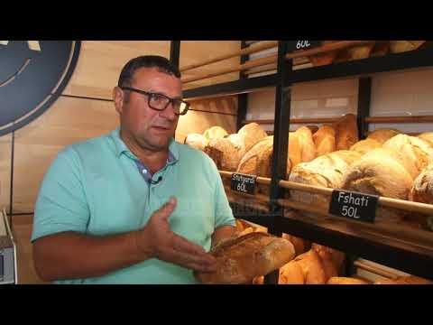 Prodhuesit: Blini bukë të paprerë, shmangi mikrobet - Top Channel Albania - News - Lajme