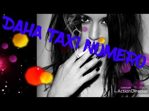 DAHA TAXI NUMERO -YBGHI RACHIDA REMIX