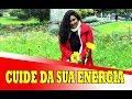 CUIDE DA SUA ENERGIA - Wicca & Magia 074