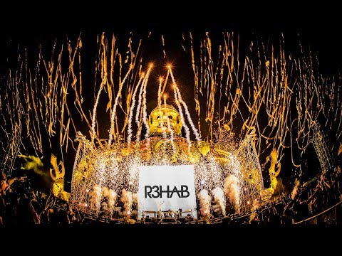 R3HAB & Khrebto - You Could Be (Breathe Carolina Remix)