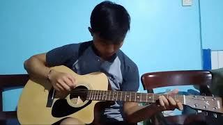 Terendap laraku (naff)~cover songs