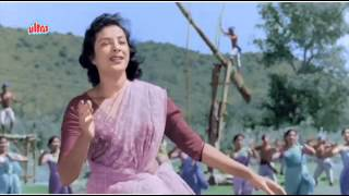 Panchhi Banoon Udati Phiroon Played on Flute By Dr.N.R.Kamath (CHORI CHORI)