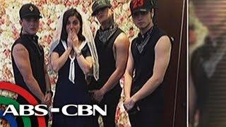 UKG: Anne Curtis, binigyan ng surprise bridal shower ng kanyang It's Showtime family