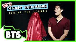 Secret Girlfriend!? (BTS)
