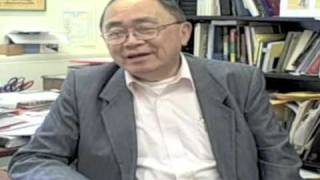L. Ling-chi Wang Part 5/5 (UCLA AASC: U.S./China Media Brief)
