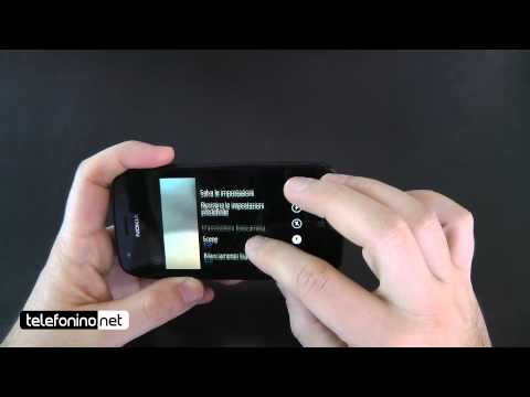 Nokia Lumia 710 videoreview da Telefonino.net