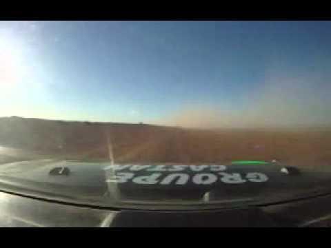 Camera Embarque   Africa race   Vidéo Dailymotion