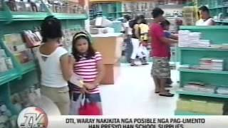 TV Patrol Tacloban - May 6, 2015