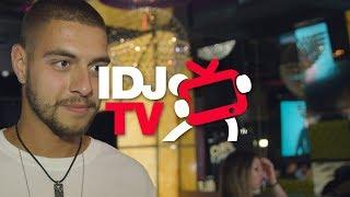 ALEKSA SAVIC O LUNI DJOGANI  | 10.07.2019. | IDJTV