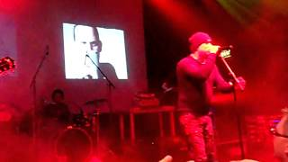 Mesh - Born To Lie - Live