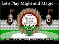 Let's Play Might and Magic Book One #010 - Doing Tasks For the Lords