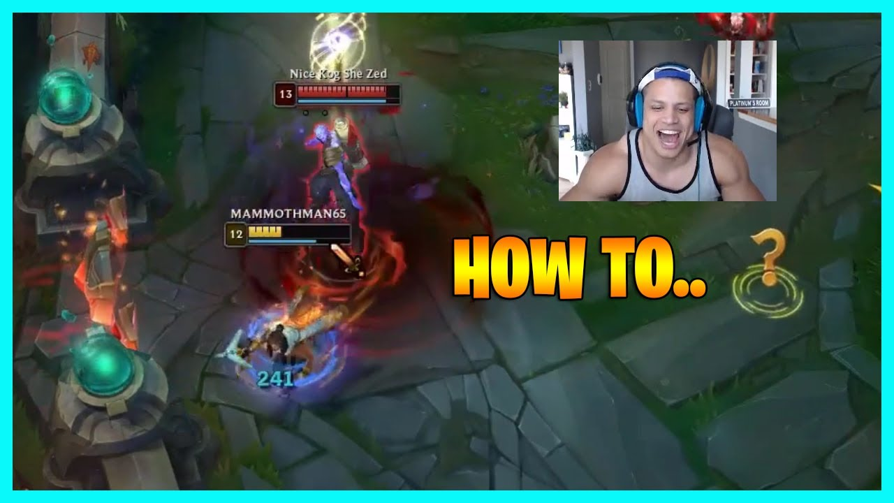 How to Akshan's Boomerang...LoL Daily Moments Ep 1560
