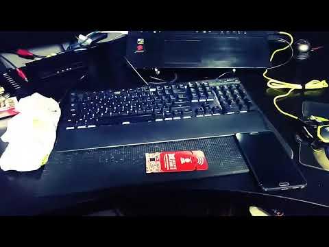 RevG Mifare 1k 4k Ultralight Emulation (4 and 7-byte UID).