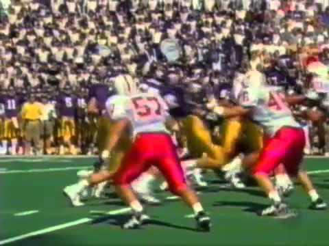 1997 Sept 20 - Nebraska vs Washington