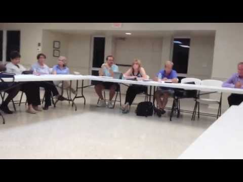 Homeowners Association Tries to Ban Independent Website & Free Speech