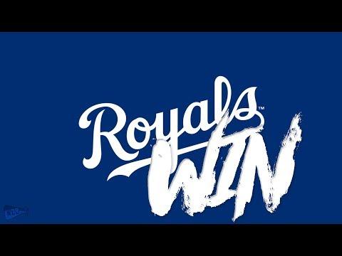 Kansas City Royals 2018 Win Song