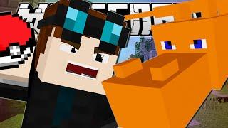 Minecraft   POKEMON MASTER TRAINING!!