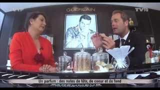 VYP – La boutique Guerlain et ses ateliers (2/2)
