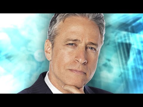 Jon Stewart: The Voice of a Nation