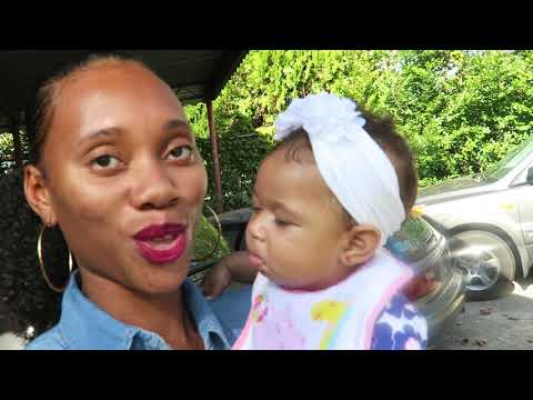 CUTEST BABY EVER- THANKSGIVING 2017-FAMILY VLOG