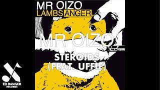 Mr Oizo - Steroids (feat. Uffie)