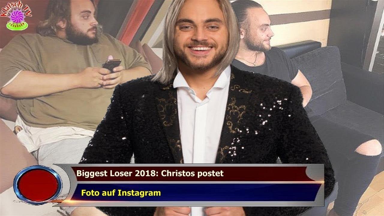 hristos biggest loser