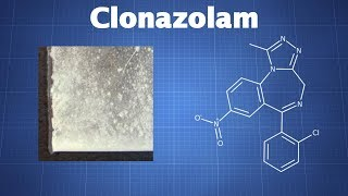 Clonazolam: What We Know